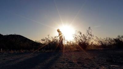 Al menos cinco personas mueren por el calor extremo que azota varias regiones de California