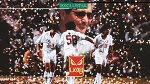 El contrato más famoso de la Liga MX nunca existió