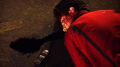 El hijo de Guzmán Loera pudo haber sido confundido con uno de los Beltrán Leyva, según la serie, y fue asesinado por error por la gente de 'El Chapo'.