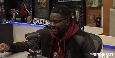 Lil Rel Howery Talks 'Birdbox' Success, Katt Williams, Quitting Drinking + More