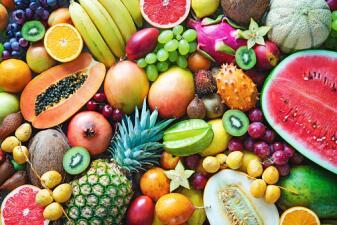 ¿Vas a viajar a México? Estos son los alimentos que no puedes ingresar a ese país