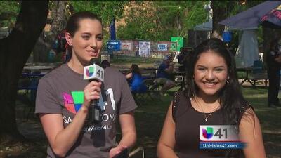 Isabel Marie y Bobby Pulido llenan Fiesta de música