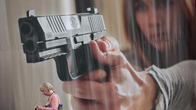 La Asociación del Rifle asegura que ha impulsado controles a la venta de armas pero los hechos dicen lo contrario