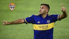 'Wanchope' Ábila podría dejar a Boca Juniors por la MLS