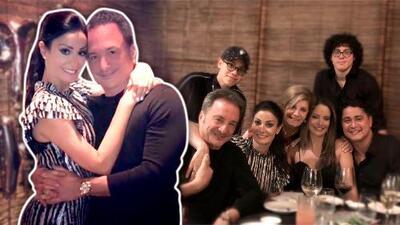 El novio de Dayanara Torres le celebra su cumpleaños con encantadoras sorpresas que solo un enamorado haría