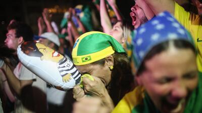 Dilma Rousseff, con un pie fuera del palacio: ¿qué ocurre a partir de ahora?