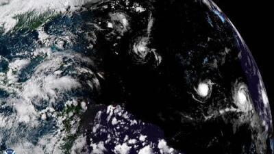 Florence se convertirá en un gran huracán antes de amenazar la Costa Este de EEUU