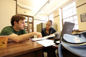 Estas universidades de Estados Unidos son gratis