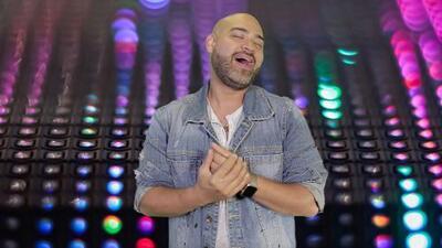 'La Sargento' dejó anonadado al 'Pelón' con esta canción