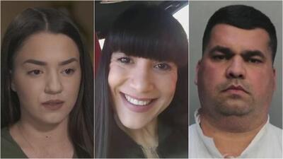 Una madre fue asesinada a tiros: así descubrió su hija que su medio hermano es el acusado del crimen