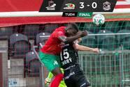 Reaparece Govea en derrota del Zulte Waregem ante Oostende