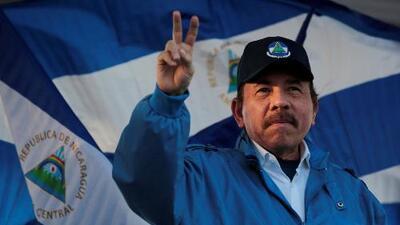 Daniel Ortega se ve obligado a retomar negociación con la oposición en Nicaragua