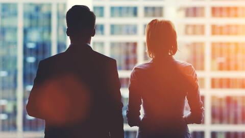 ¿Quién es mejor jefe, un hombre o una mujer?