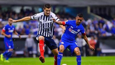 Cómo ver Cruz Azul vs. Monterrey en vivo, por la Liga MX 25 de Septiembre 2019