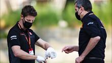 Piloto deja la Fórmula 1 tras brutal accidente