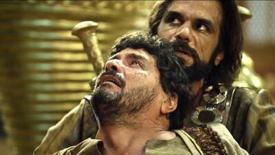Nabucodonosor castigó a Zedequías por su traición