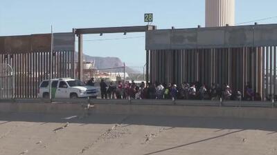Activistas se oponen a que se puedan rechazar solicitudes de asilo a migrantes que lleguen por Texas y Nuevo México