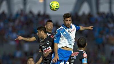 Previa Puebla vs. Monterrey: La Franja y Rayados por el pase a la final de la Copa MX