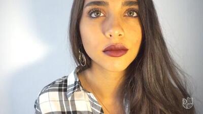 Usa los labios vino mate como las celebridades en la alfombra roja