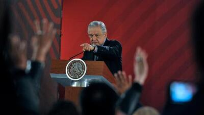 The Day I Attended to AMLO's Morning News Conference
