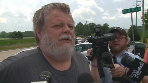 """""""Quiero que la gente sepa que él no era malo"""", dice un amigo del atacante que disparó al congresista Steve Scalise"""