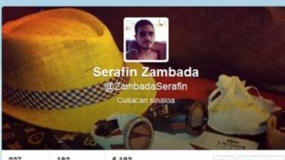 El hijo de 'El Mayo' Zambada se declara no culpable