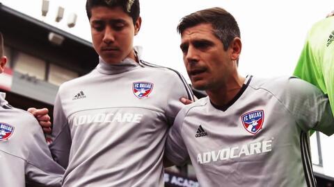 FC Dallas, una academia de prodigios que aspiran la consolidación en el 2019