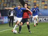 Euro Sub-21: España e Italia empatan con polémica; Holanda podría ser eliminada