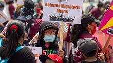 Lo que deben hacer y lo que tienen que evitar indocumentados que están a la espera de una reforma migratoria