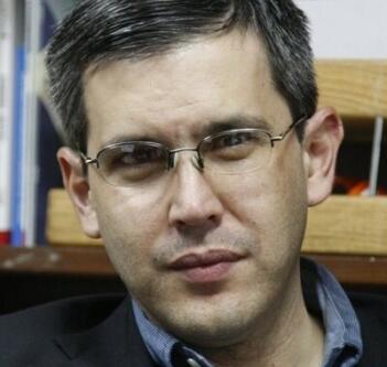 Javier Garza Ramos