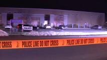 Arrestan a sospechoso de asesinar a una mujer en el estacionamiento de un tienda Walmart