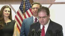 Ron DeSantis nombra a un exfiscal como nuevo juez de la Corte Suprema de Florida