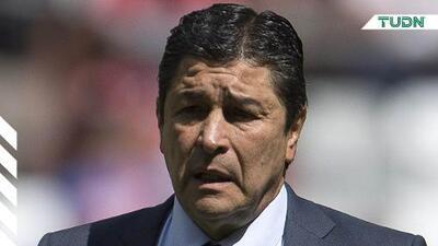 Luis Fernando Tena no es el candidato número uno para Chivas