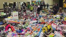 Los Reyes Magos visitarán el distrito de Fruitvale para entregar juguetes