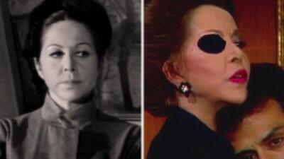 Así fue la carrera como actriz de María Rubio, incluyendo su inolvidable telenovela 'Cuna de Lobos'