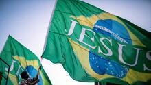 El aumento de los 'narcotraficantes evangélicos' en Brasil