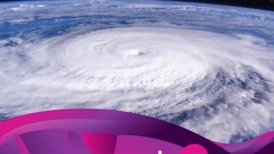 NOAA predice entre 4 a 8 huracanes para la temporada de 2019