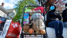 Banco de Alimentos en San Antonio realizará mega repartición de alimentos