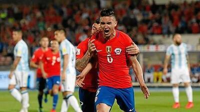 Sporting Kansas City estaría cerca de fichar al chileno Campeón de América Felipe Gutiérrez