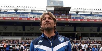 El club anti-obesidad: Vélez multa a quien llegue 100 gramos más gordo