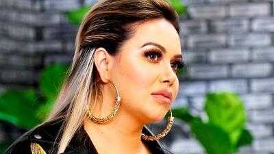 En medio de rumores sobre una supuesta boda, Chiquis Rivera se pone triste (de nuevo)