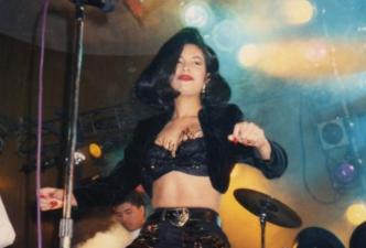 Selena Quintanilla era adicta a este look