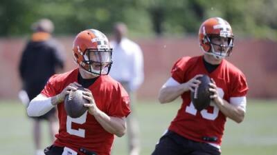 Proyecto de Titulares 2015: Cleveland Browns