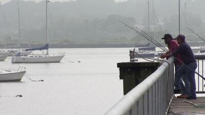 Pese a que Florence no impactará a Nueva Jersey, autoridades piden tomar medidas de precaución