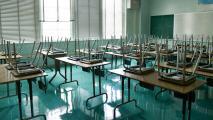 No todas las escuelas del condado de Kern podrán abrir sus puertas
