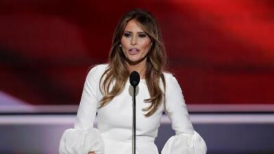Nude photos of Melania Trump raise suspicions: did she violate U.S. immigration laws?