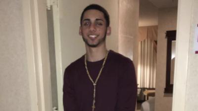 Muere el joven que sufrió graves quemaduras al rescatar a niña de incendio en El Bronx