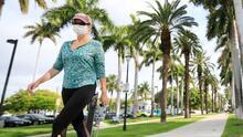 Miami Beach anuncia la suspensión de medidas establecidas por la pandemia del coronavirus