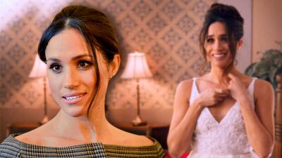 Pasó en TV y Twitter: la ingeniosa broma de la serie 'Suits' sobre cómo le va a Rachel (es decir, a Meghan Markle)