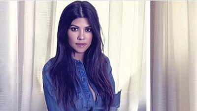 Kourtney Kardashian admite que su hermana Kim está 'traumatizada'